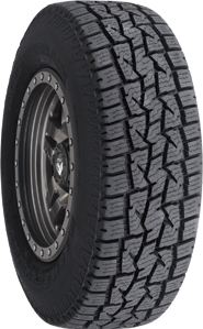 Back Country SQ-4 All Terrain Tire