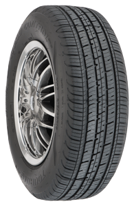 Road Control NW-3 Touring Tire
