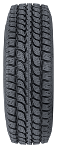 Wintercat SST Winter Tire - Tread View