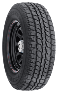 Wintercat SST Winter Tire